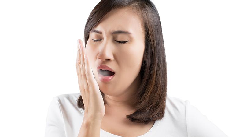 Hvad stiller man op med dårlig ånde?
