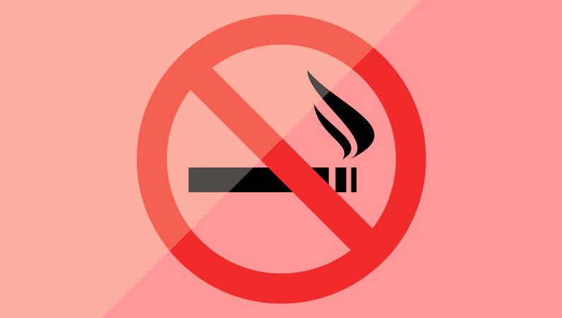 Stop rygning og få bedre ånde